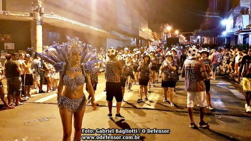 Desfile de Carnaval - Domingo, 11 de fevereiro de 2018 (120)