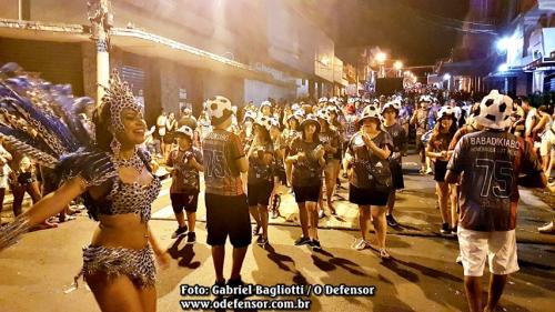 Desfile de Carnaval - Domingo, 11 de fevereiro de 2018 (122)