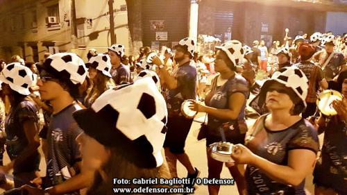Desfile de Carnaval - Domingo, 11 de fevereiro de 2018 (123)