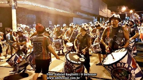 Desfile de Carnaval - Domingo, 11 de fevereiro de 2018 (125)