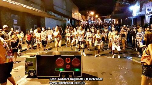 Desfile de Carnaval - Domingo, 11 de fevereiro de 2018 (130)