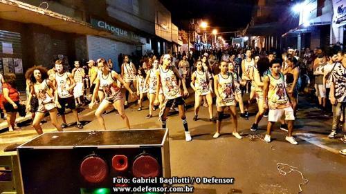 Desfile de Carnaval - Domingo, 11 de fevereiro de 2018 (132)