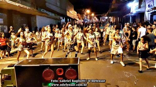 Desfile de Carnaval - Domingo, 11 de fevereiro de 2018 (133)
