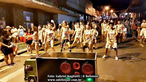 Desfile de Carnaval - Domingo, 11 de fevereiro de 2018 (134)