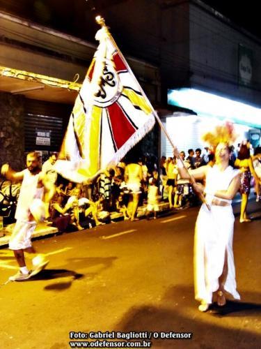 Desfile de Carnaval - Domingo, 11 de fevereiro de 2018 (2)
