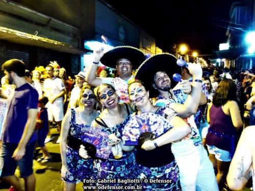 Desfile de Carnaval - Domingo, 11 de fevereiro de 2018 (40)