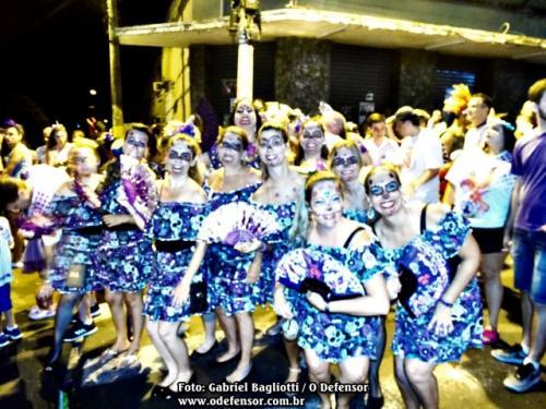 Desfile de Carnaval - Domingo, 11 de fevereiro de 2018 (42)