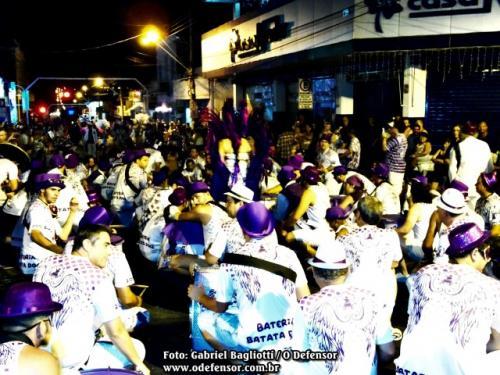 Desfile de Carnaval - Domingo, 11 de fevereiro de 2018 (46)