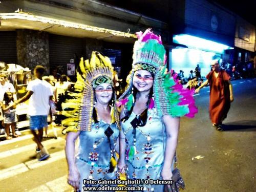 Desfile de Carnaval - Domingo, 11 de fevereiro de 2018 (49)